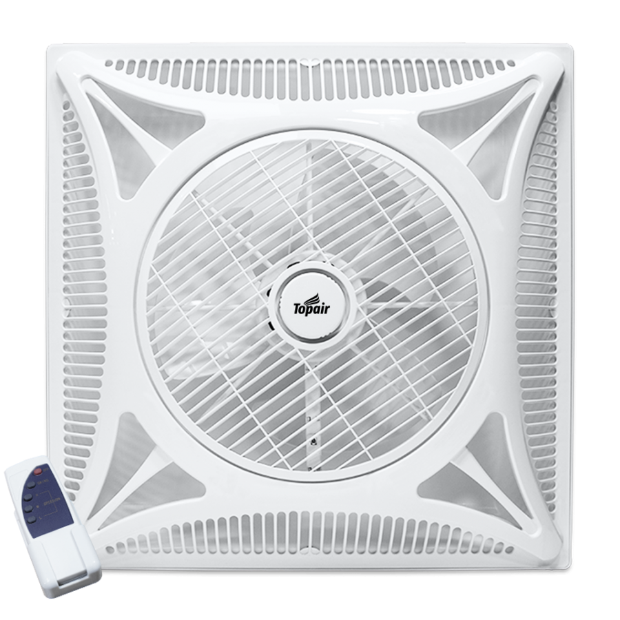 Top Air False Ceiling Fans and Exhaust Fans in Pakistan