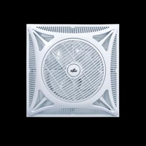 False Ceiling Fan 14 inch open